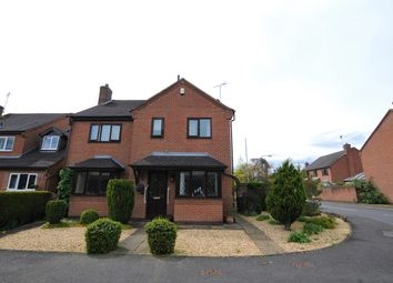 Thumbnail 4 bed detached house for sale in Stanton Road, Ashbourne