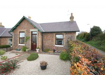 Thumbnail 2 bed terraced bungalow for sale in 6 Glenkinchie Cottages, Glenkinchie By Pencaitland