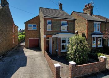 Thumbnail 3 bed detached house for sale in Briton Road, Faversham