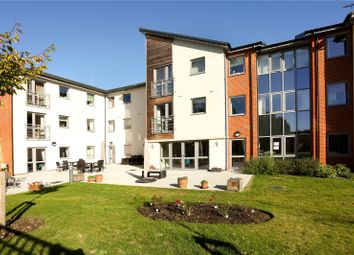 Thumbnail 2 bed flat for sale in Kings Place, Fleet