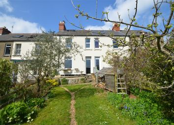 Thumbnail 2 bed terraced house for sale in Randalls Green, Chalford Hill, Stroud, Gloucestershire