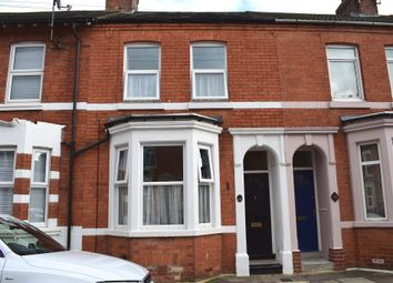 Thumbnail 2 bed terraced house to rent in Loyd Road, Abington