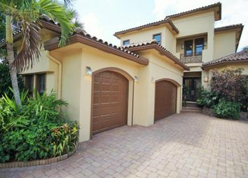 Thumbnail 4 bed property for sale in 360 Fishermans Way, Jupiter, Fl, 33477
