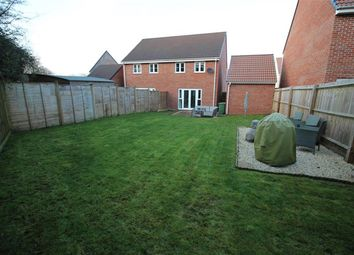 Thumbnail 3 bedroom semi-detached house to rent in Blackberry Close, Yate, Bristol