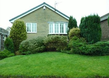Thumbnail 5 bed detached bungalow for sale in Markbrook Drive, High Green, Sheffield, South Yorkshire