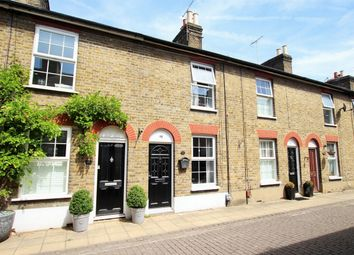 Thumbnail 3 bed cottage for sale in Woollard Street, Waltham Abbey, Essex