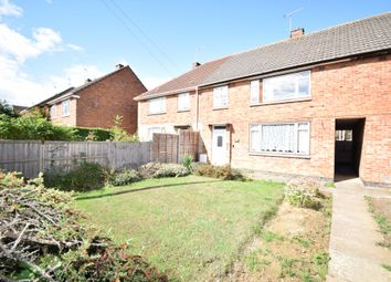 Thumbnail 4 bed terraced house for sale in Harringworth Road, Goodwood, Leicester