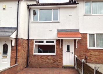 Thumbnail 2 bed property to rent in Saviours Terrace, Bankfield Street, Bolton