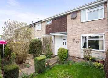 Thumbnail 3 bedroom town house for sale in Queensferry Gardens, Shelton Lock, Derby