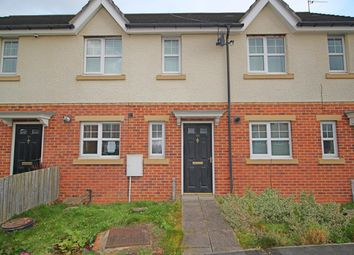 Thumbnail 3 bed terraced house for sale in Chestnut Drive, Darlington
