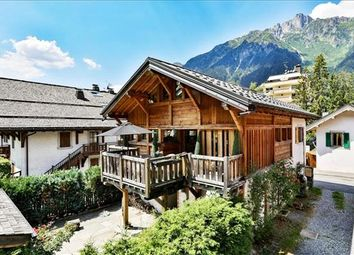 Thumbnail 6 bed detached house for sale in Chamonix, France