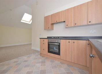 Thumbnail 1 bed flat for sale in Main Road, Emsworth, Hampshire