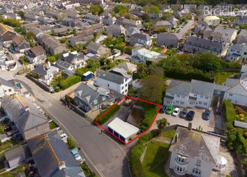 Thumbnail Land for sale in Higher Ayr, St. Ives, Cornwall