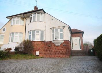 Thumbnail Detached house for sale in Castleton Avenue, Bexleyheath