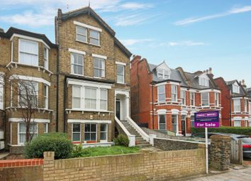 Thumbnail 3 bed flat for sale in Alexandra Drive, Crystal Palace