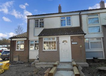 Thumbnail 3 bed end terrace house for sale in Admers Wood, Vigo, Kent