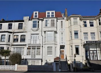 Thumbnail 2 bed flat to rent in 55 West Hill Road, Bournemouth