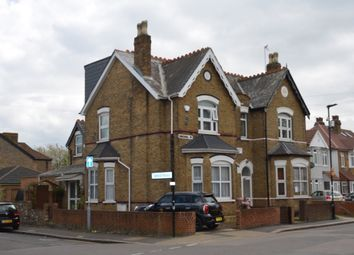 Thumbnail 4 bed semi-detached house for sale in Hibernia Road, Hounslow