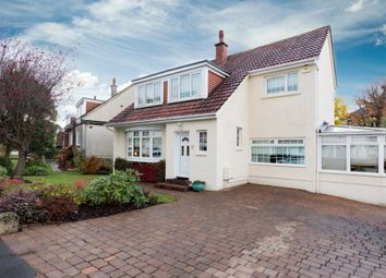 Thumbnail 4 bed property for sale in 57 Castlehill Drive, Newton Mearns