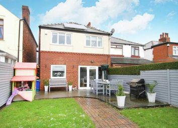 Thumbnail 3 bed semi-detached house for sale in Handsworth Road, Handsworth, Sheffield, South Yorkshire