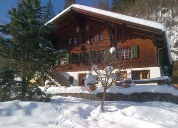 Thumbnail Chalet for sale in Gstaad Valley, La Riviera-Pays-D'enhaut, Vaud, Switzerland