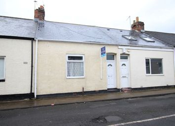 Thumbnail 2 bed bungalow to rent in Duncan Street, Sunderland
