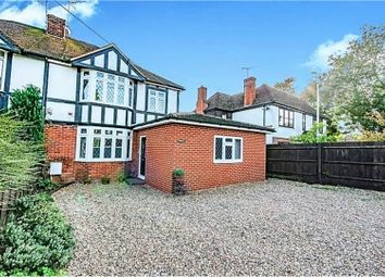 Thumbnail 5 bed semi-detached house for sale in Ashford Road, Harrietsham, Maidstone