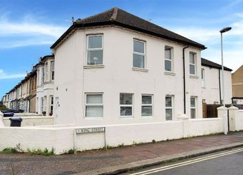 Thumbnail 2 bed flat for sale in Queen Street, Broadwater, Worthing, West Sussex