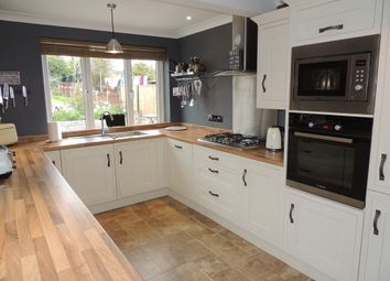 Thumbnail 3 bedroom semi-detached house for sale in Darby Road, Beccles