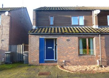 Thumbnail 3 bed end terrace house for sale in Gilsland Road, Carlisle, Cumbria