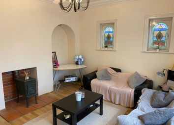 Thumbnail 4 bed shared accommodation to rent in Kenilworth Road, Southampton