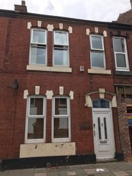 Thumbnail 4 bed terraced house to rent in King Street, Dukinfield, Cheshire