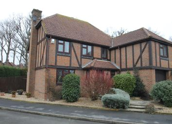 Thumbnail 5 bed property to rent in Cowdray Park Road, Bexhill-On-Sea