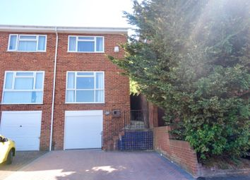 Thumbnail 3 bed semi-detached house for sale in Beacon Road, Chatham