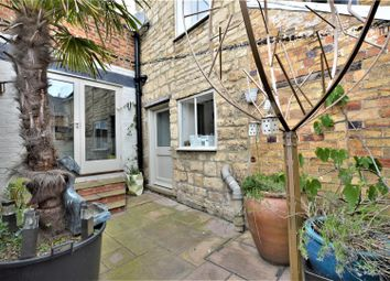 Thumbnail 4 bedroom property to rent in St. Leonards Street, Stamford