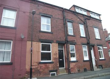Thumbnail 3 bed terraced house for sale in Nansen Mount, Leeds, West Yorkshire