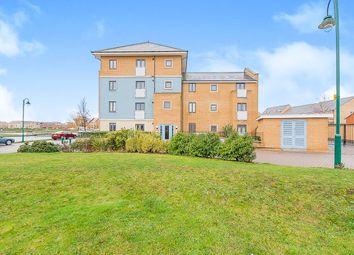 Thumbnail 2 bedroom flat for sale in Spring Avenue, Hampton Vale, Peterborough