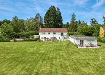 Thumbnail 8 bed detached house to rent in Stuart Way, Wentworth, Virginia Water