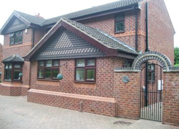 Thumbnail 4 bed property for sale in School Road, Bagthorpe