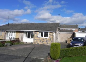 Thumbnail 3 bedroom bungalow for sale in Geddington Close, Wigston Meadows, Leicestershire
