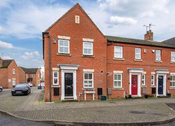 3 bed end terrace house for sale in Mill Meadow, Aylesbury HP19