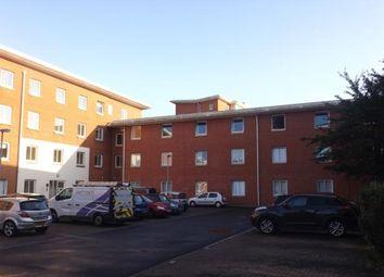 1 bed flat for sale in Carlotta Way, Cardiff, Caerdydd CF10