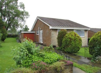 Thumbnail 2 bed detached bungalow to rent in 7 Moor Top Avenue Thurstonland, Huddersfield, West Yorkshire
