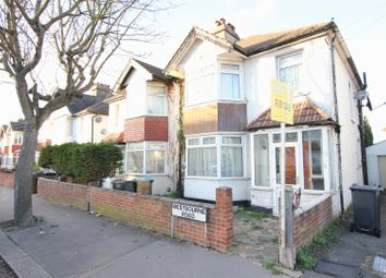 3 bed semi-detached house for sale in Westbourne Road, Croydon CR0