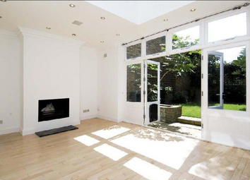 Thumbnail 5 bedroom terraced house to rent in Steeles Road, Belsize Park, London