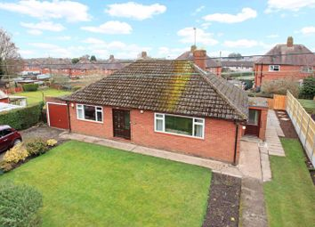 Newtown, Dawley, Telford TF4. 3 bed bungalow for sale