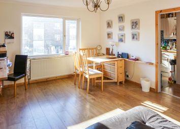 Thumbnail 3 bed flat for sale in Crabtree Lane, Lancing