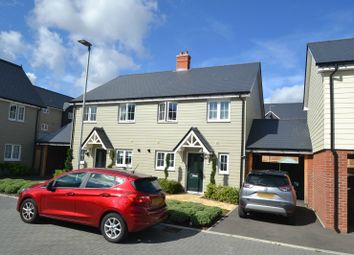 3 bed semi-detached house for sale in Broomfield, Chelmsford, Essex CM1