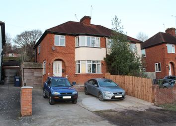 Thumbnail 3 bed semi-detached house to rent in Southfield Road, Downley, High Wycombe