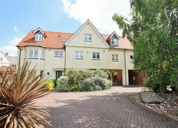 Thumbnail 5 bed semi-detached house for sale in Winstree Road, Stanway, Colchester, Essex